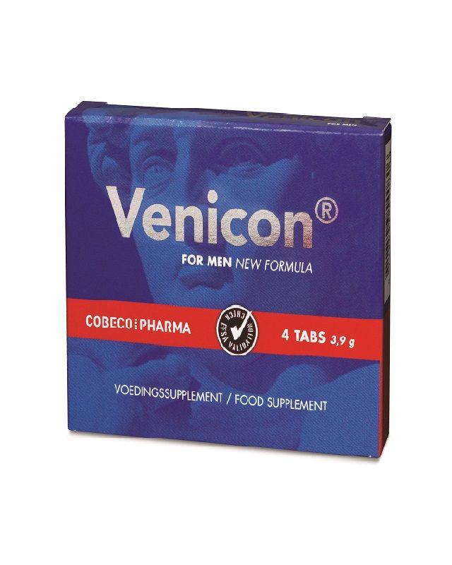 Venicon potencianövelő tabletta