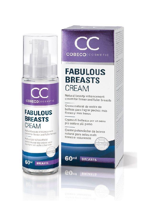 Fabulous Breasts mellemelő krém